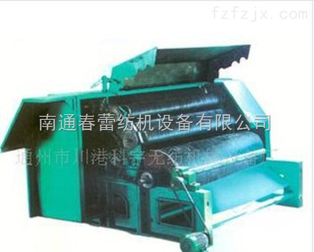优质供应梳棉机 快速打样机械
