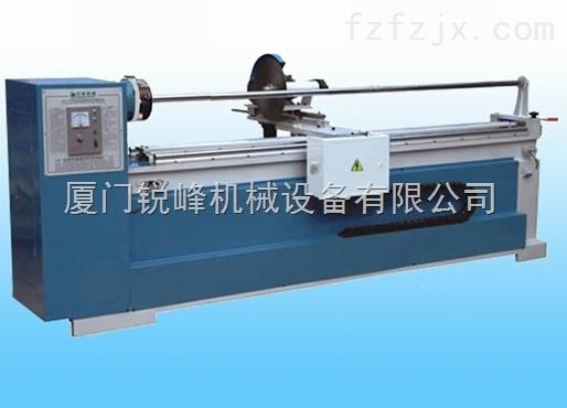RF170-全自动布料直斜纹切条机