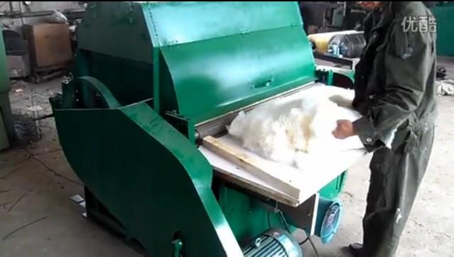蓋州市紡織機械配件廠設備展示